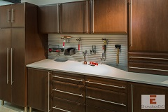 Showplace Evo Full Access Cabinetry Novara