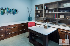 Showplace Evo Full Access Cabinetry Edgewater