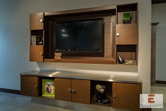 Showplace Evo Full Access Cabinetry Horizon